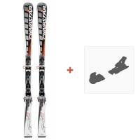 Ski Dynastar Speed 68 Xpress + Look Ccube 2014