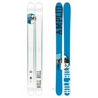 Ski Amplid The Hill Bill 2015