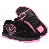 Heelys Chaussures Propel 2.0 Black/Hot pink 2017