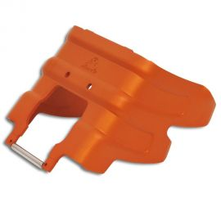 Dynafit Couteaux 100 mm Orange