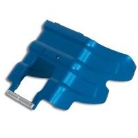 Dynafit Couteaux 90 mm Bleu
