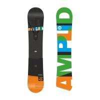 Snowboard Amplid Paradigma 2016