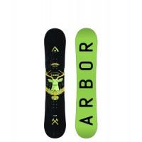Snowboard Arbor Element Mini 2016