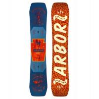 Snowboard Arbor Draft 2016
