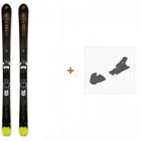 Ski Head Monster 98 TI 2016 + Fixation de ski