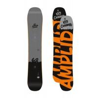 Snowboard Amplid The Creamer 2016