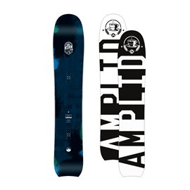Snowboard Amplid The Morning Glory 2016