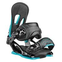 Fixation Snowboard Head NX Fay III 2016