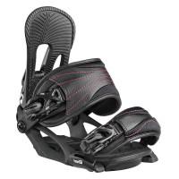 Fixation Snowboard Head NX Fay I Black 2016