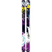 Ski Faction Dillinger 2013