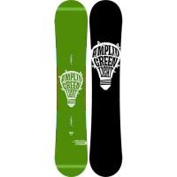 Snowboard Amplid Green Light 2014