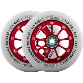 River Scooter Resource Colab Wheels 2-Pack Complete 2016