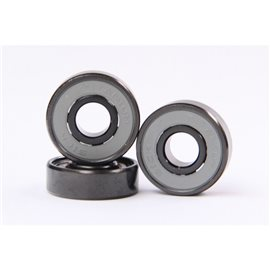 SD Titanium Bearings 2016