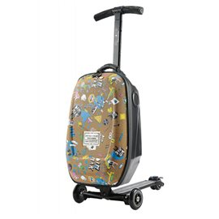 Micro Luggage Steve Aoki Sound2go 2016