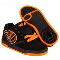 Chaussures Heelys Propel 2.0 Black/Orange 2017