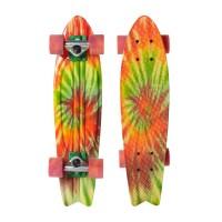 Skateboard Globe Graphic Bantam ST Tie-Dye 2016