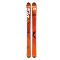 Ski Faction Agent 100 2017