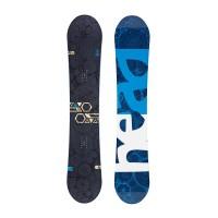 Snowboard Head Rush 2017