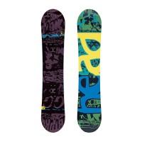 Snowboard Head Evil Youth 2018