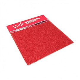 Vicious Griptape (Pack 4 Sheets) Red 2017