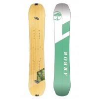 Snowboard Arbor Swoon Splitboard 2017