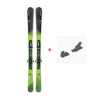 Ski Elan Amphibio 88 Xti  + ELX12.0 2017