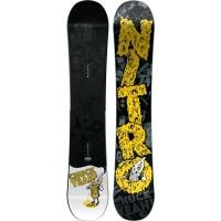 Snowboard Nitro Chuck 2017