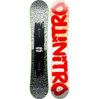 Snowboard Nitro Firekracker 2017