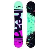 Snowboard Head Trinity 2017