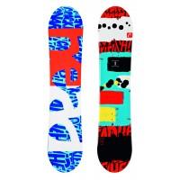 Snowboard Head Rowdy JR 2018
