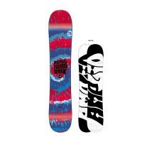 Snowboard Amplid The Pillow Talk 156 2017