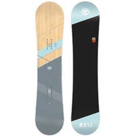 Snowboard Flow Canvas 2017