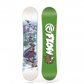 Snowboard Flow Micron Mini 2017