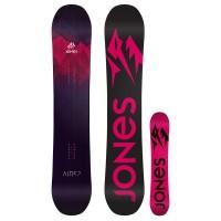 Jones JO Snowboard Airheart 2017