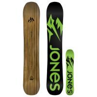 Jones JO Snowboard Flagship 2017