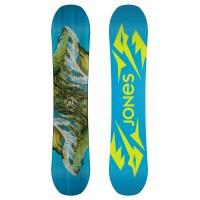 Jones JO Snowboard Prodigy 2017