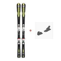 Ski Dynastar Speed Zone Ti 10 + NX 12 Konect 2018