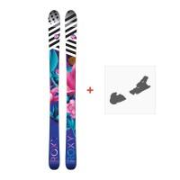 Ski Roxy Dreamcatcher 85 + Xpress 11 2017