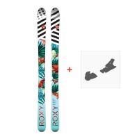 Ski Roxy Dreamcatcher 75 + Xpress 11 2017