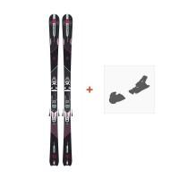 Ski Dynastar Intense 12 + NX 11 2017