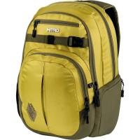 Nitro Chase Bag Golden Mud 2017