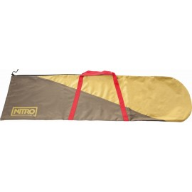 Nitro Light Sack - 165cm Golden Mud 2017