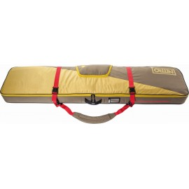 Nitro Cargo Board Bag - 159cm Golden Mud 2017