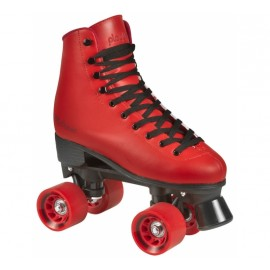 Powerslide Playlife Quads Melrose Red 2017