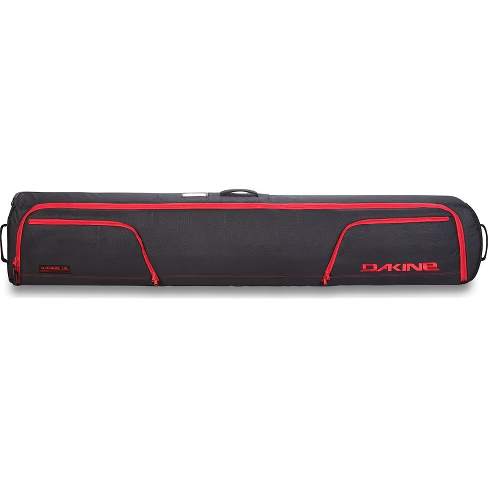 Dakine low roller phoenix 165cm for Housse ski dakine