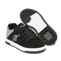 Heelys Chaussures Split Black/Grey 2017