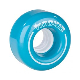 Rookie Quad Wheels All Star (4 Pack) Blue 2017