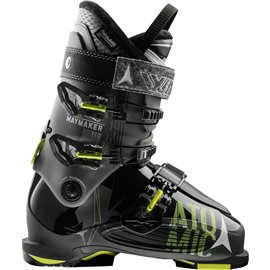 Atomic Waymaker 110 Anthracite Black Lime 2017