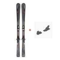 Ski Elan Amphibio 13 Ti PS + ELX11.0 2017