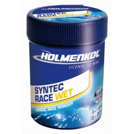 Holmenkol Syntec Race Wet 2017